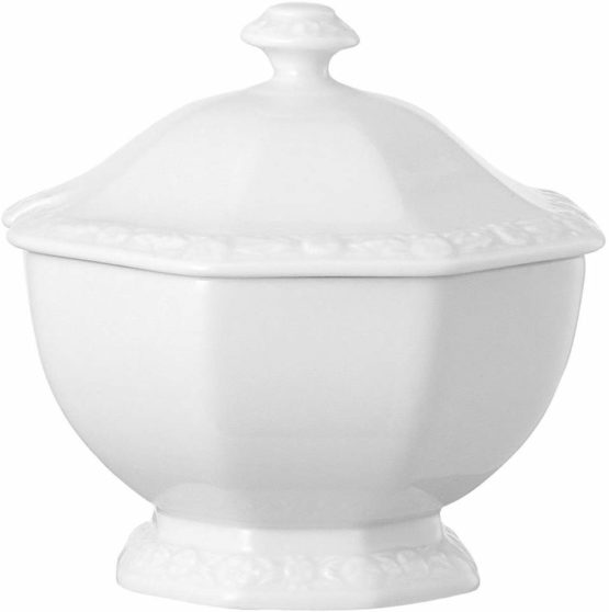 Rosenthal Maria 10430-800001-15183 Jam Jar 0.22 L White
